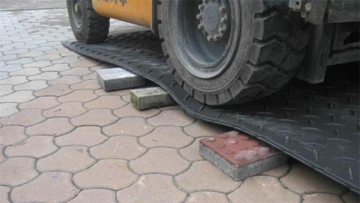 河南聚乙烯铺路垫板厂家-河南金航